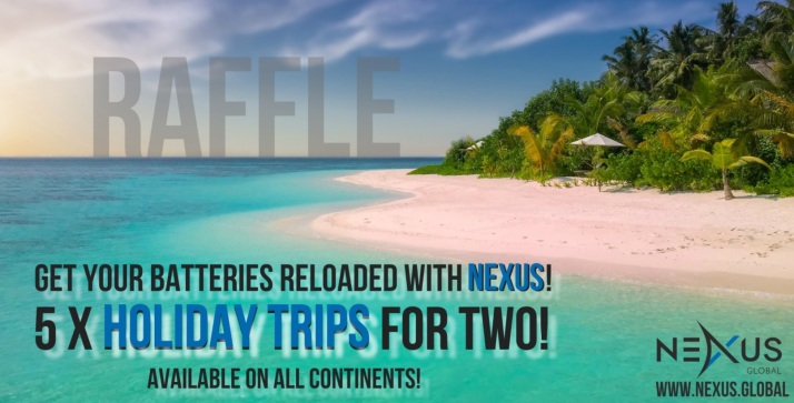 Nexus_raffle