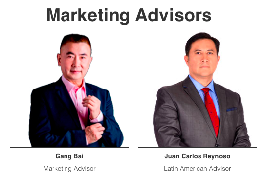 CWE Team Advisors