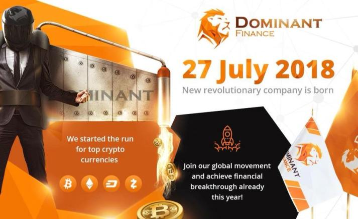 Dominant Finance official launch