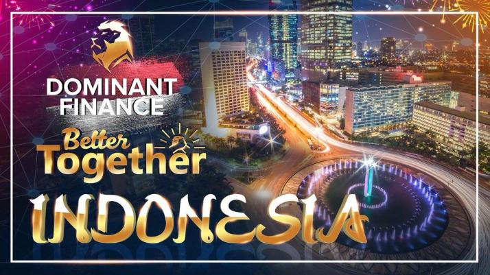 Dominant Finance Better Together Indonesia