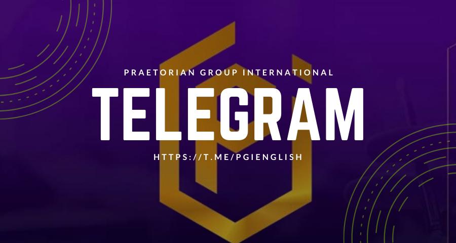 PGI Telegram